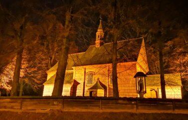 Kościół pw.św.Jakuba Starszego