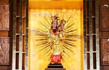 Kościół pw.Matki Bożej Pocieszenia
