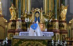 Uroczystości Odpustowe św.Jakuba Apostoła